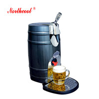 insulated neoprene beer bottle cooler bag for beer making
