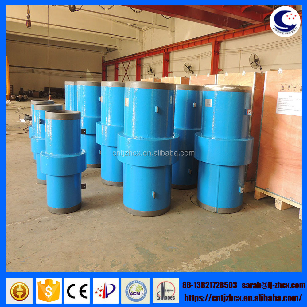 Monolithic Insulating Joint/Isolating Joint/pipe fittings