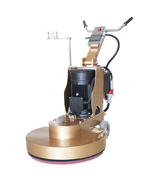 27 inches concrete marble granite high speed floor polishing machine for sale