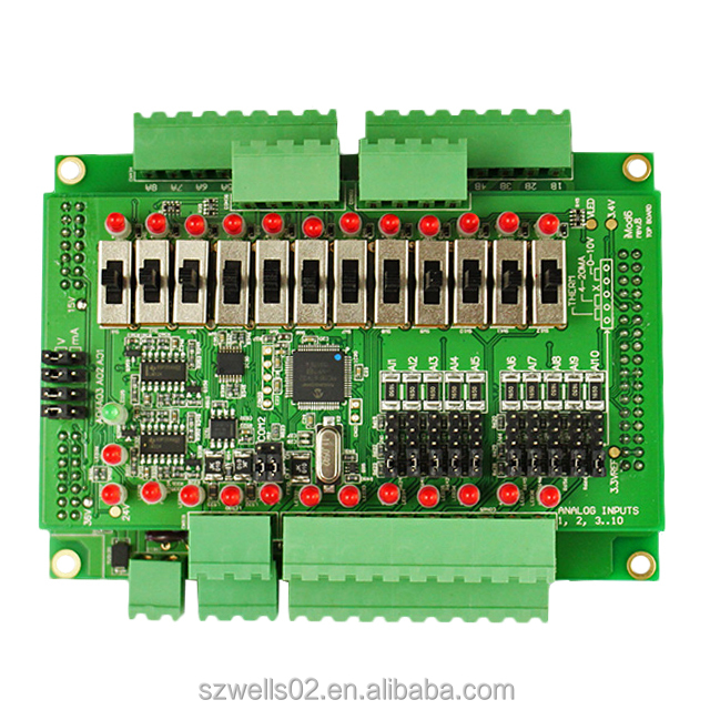 One stop electronic design from shenzhen, pcb manufacturing pcb assembly