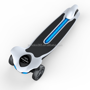 wireless remote control adult 3 wheel electric skateboard / electric skateboard kit / skateboard wheels