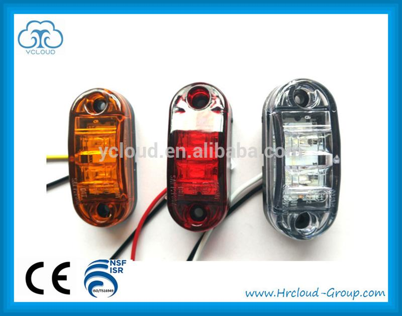 12v led headlight with low price ZC-C-005