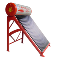 low Price Solar Hot Water Systems Solar Hot Water Heater