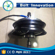 big power 3KW/5kw /10KW/20KW electric scooter hub wheel motor