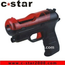 2017 Shooting Gun For PS3 MOVE ,Light and short shooting gun