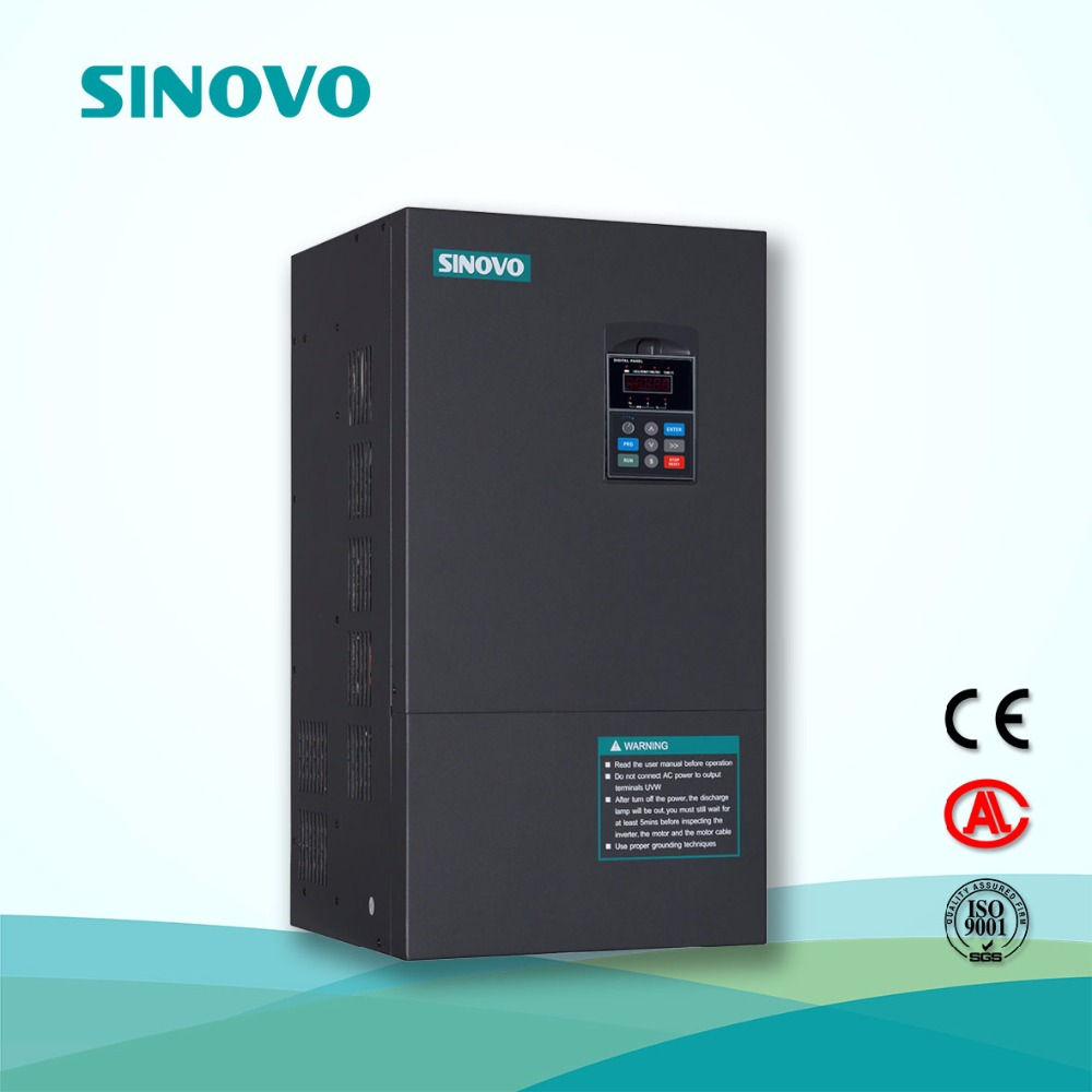 Best price 250KW 3 phase input to 3 phase output vvvf ac variable frequency drive