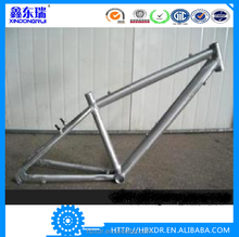 High quality alloy/aluminum bicycle frame with suspension