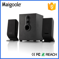 2016 new box design music cube speaker , speaker box line array system