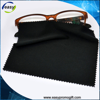 Hot Promotional ultrasonic optical glasses cleaning cloth