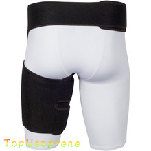 Adjustable Groin Pain Wrap