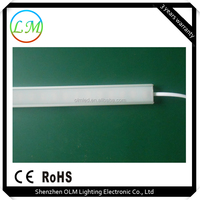 Latest products 5050 rgb smd led rigid bar alibaba trends