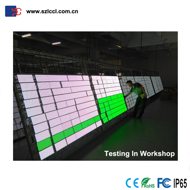 Shenzhen factory P2 P2.5 P3 P3.91 P4 P4.81 indoor full color led display module