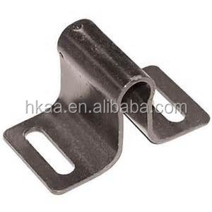 zinc plated wheel barrow T bracket