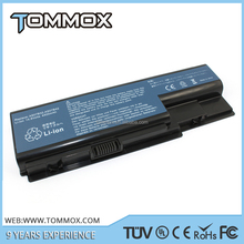 12 Months Warranty laptop battery charging circuit 4400/4800/5200/5600/56wh