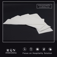 Smooth and Soft luxury airlaid printing single layer paper napkin