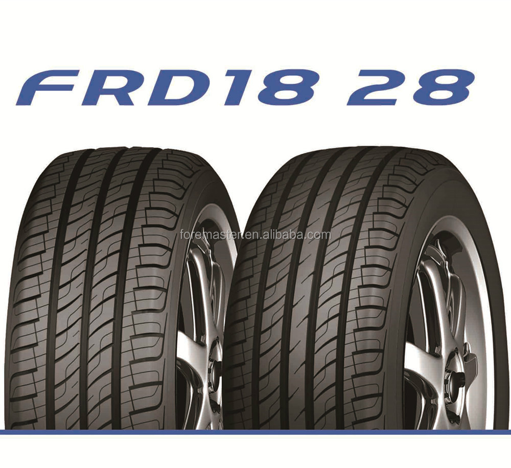 Chinese Brand 225/40r17 passenger car tire