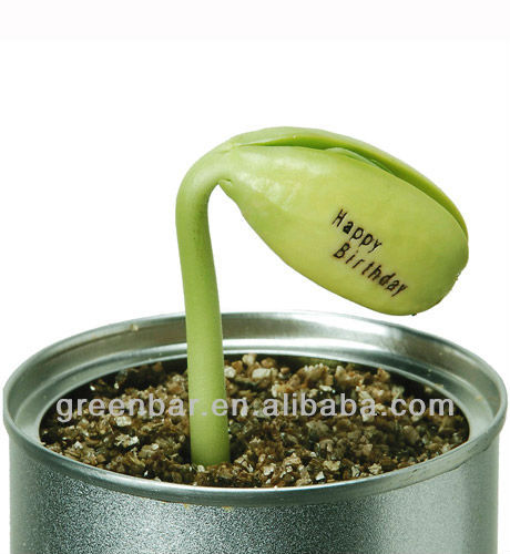 Magic growing message beans/custom message bean