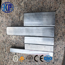 China factory direct sale zinc coated Galvanized Square Steel Pipe