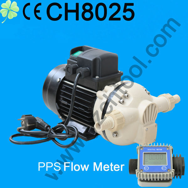 2016 hot selling 220V adblue pump with CE certificate