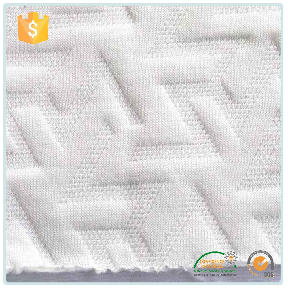 China Wholesale Merchandise Woven Cotton Fabric / 100% Lanimated Print Knitted Bamboo Fabric
