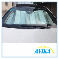 Car Sunshade Front Windshield Heat Shields