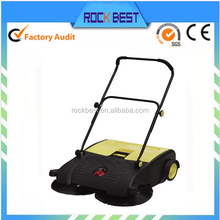 Sidewalk Pavement Sweeper For Sale