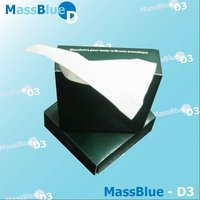 box facial tissue paper