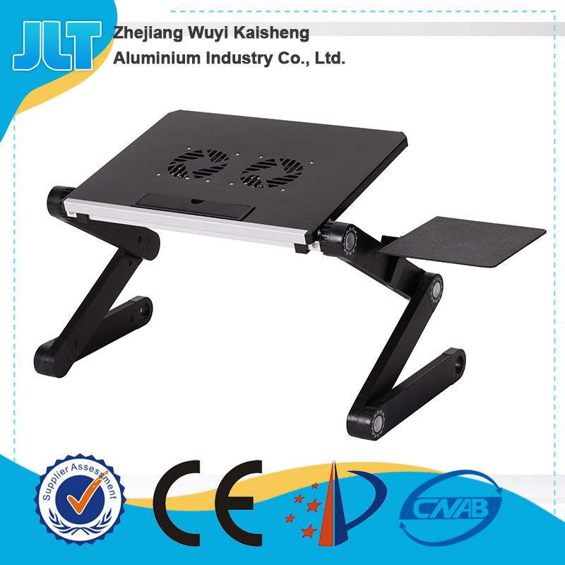 computer desk laptop schreibtisch stil laptop st nder swivel einstellbar laptop tisch f r bett. Black Bedroom Furniture Sets. Home Design Ideas
