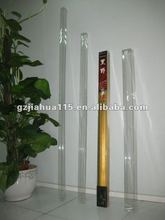 long pvc box for curtain rods