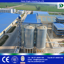 Edible oil refinery plant cooking oil filtration system