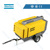high performance Atlas Copco mobile screw compressor used in railway