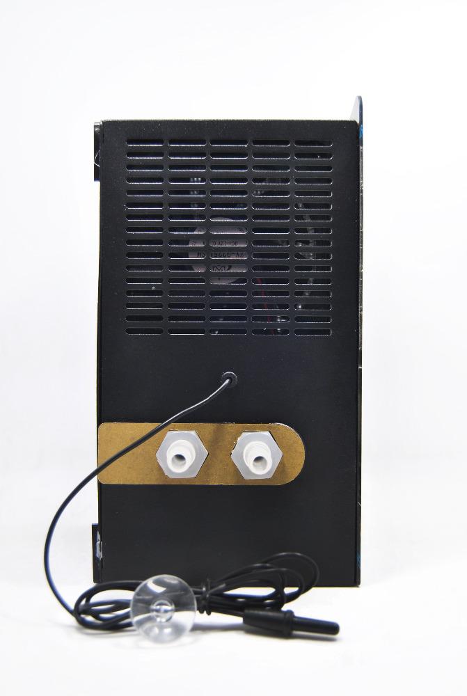 Ringder ls 02 digitale chiller f r wasserk hlung in for Aquarium heizen
