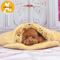 Cheap best selling pet product soft pets bed made in china