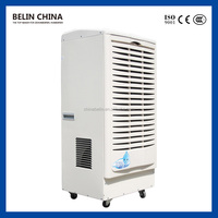 New type dehumidifier with automatic humidistat control