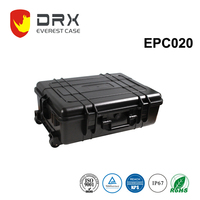 Professional Plastic Hard Safety Case for DJI