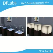 self adhesive smart glass film price