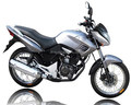Chinese hot-selling 200cc motorcycle cheap automatic motorcycle ZF150-16