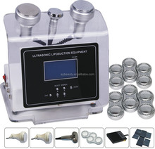 826A Ultrasonic Liposuction Equipment /low price weight loss machine
