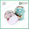Colorful Offset Printing Metal Tea Can