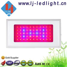 led grow light full spectrum 165W 55*3W with fast deliver by Fedex or DHL