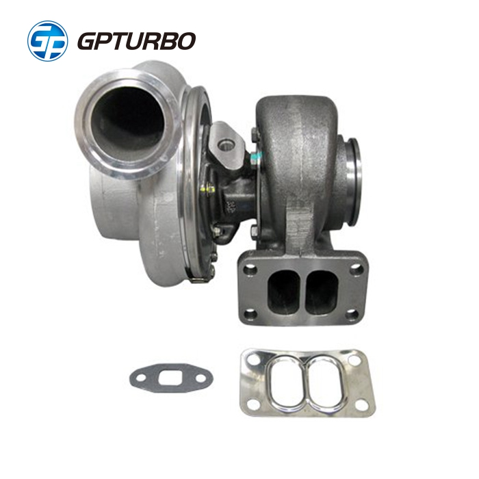 Auto Parts 6BTAA Engine Turbo Charger H1C Turbocharger for Cummins, DAF, Leyland DAF Truck 3531696 3531456