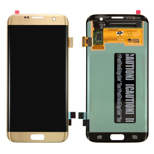 EXCELLENT! Good LCD Touch Screen Digitizer For Samsung galaxy s7 edge LCD Display