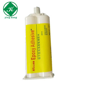 Strong adhesive Epoxy Resin AB glue for wood,ceramic,stone