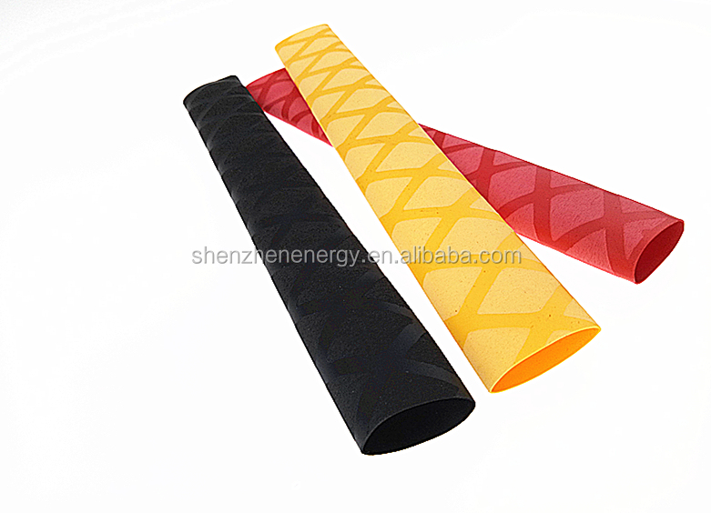 Alibaba's best anti-skid thermal shrinkable tube