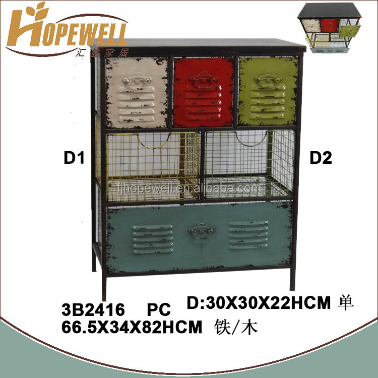 best price cabinet furniture , metal chest of drawer design