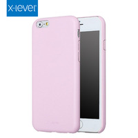 best PU material and PC material 3d smart phone cover case for iphone6