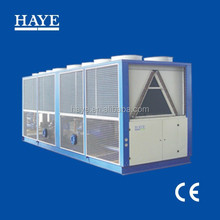 plastic injection machine air cooled screw chiller Machines