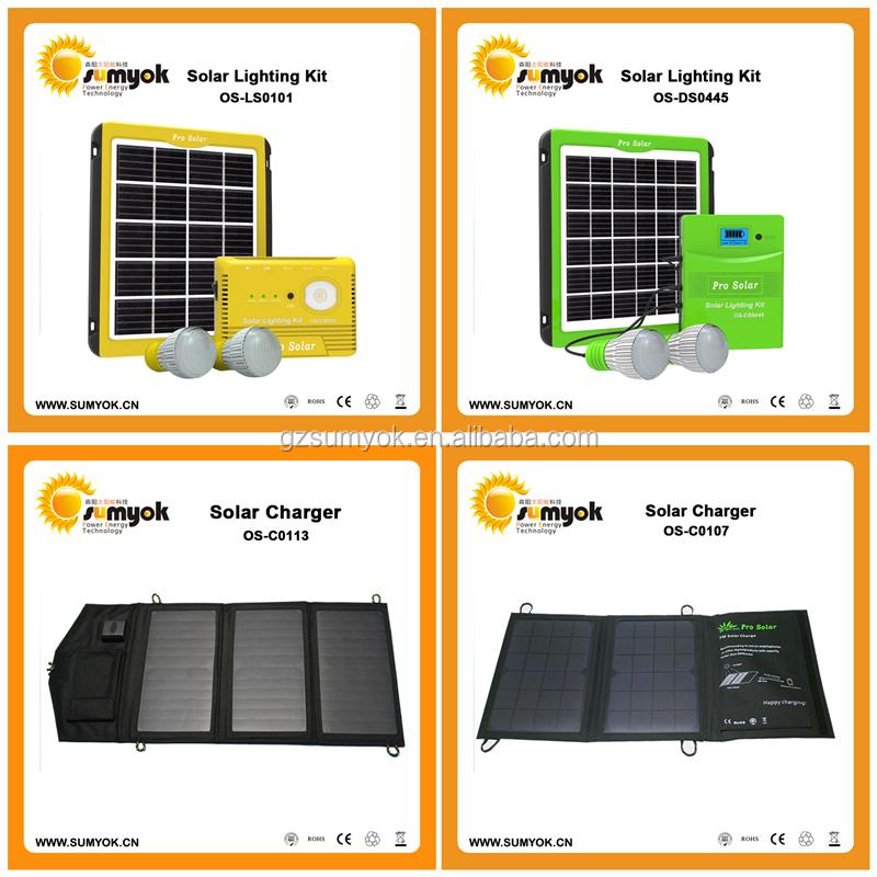 Pannello Solare Con Porta Usb : W portatile montaggio a pannello solare con uscita dual
