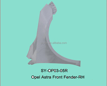 latest best car auto accessories of OPEL ASTRA front fender