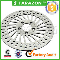 Tarazon high quality brake disc for harley and davidson
